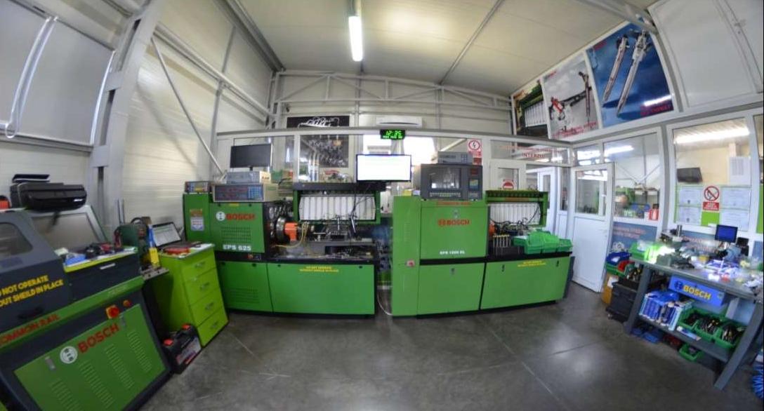 Reparatii Injectoare Bosch Pret 350 Ron