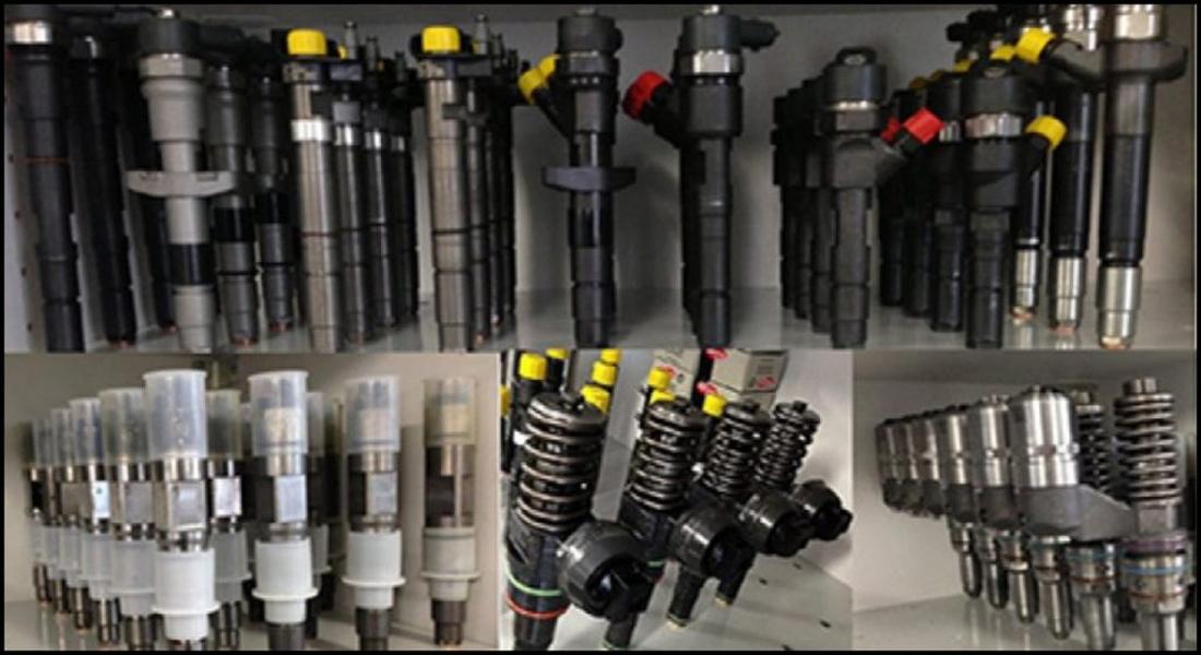Injectoare Siemens 1.6 TDI - Injectoare Vw, Audi, Skoda, Seat